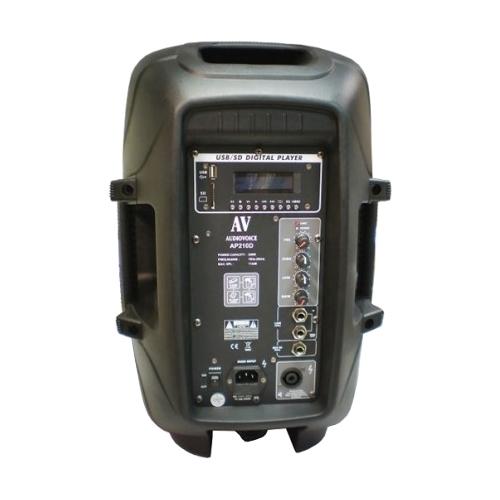 Акустическая система AudioVoice AP210D