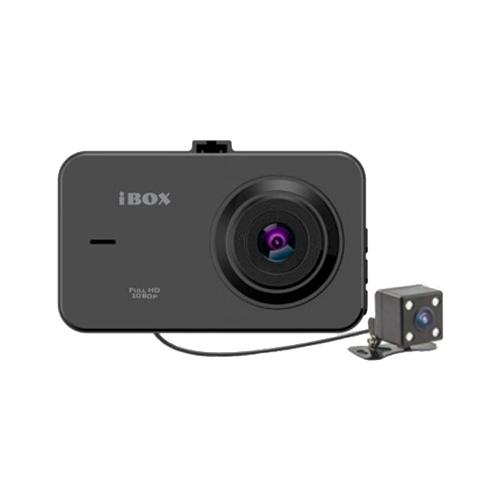Видеорегистратор iBOX Z-820 + камера заднего вида, 2 камеры