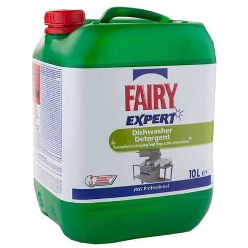 Fairy Expert моющее средство для посудомоечной машины