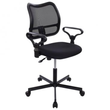 Компьютерное кресло Бюрократ CH-799M офисное