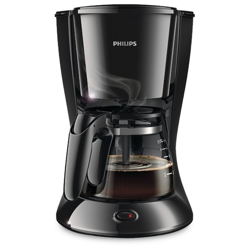 Кофеварка Philips HD7433 Daily Collection