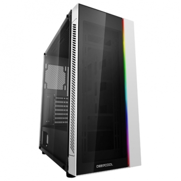 Компьютерный корпус Deepcool Matrexx 55 ADD-RGB White