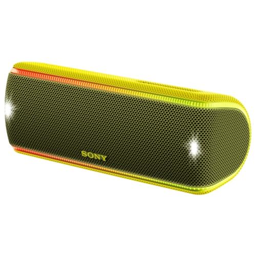 Портативная акустика Sony SRS-XB31