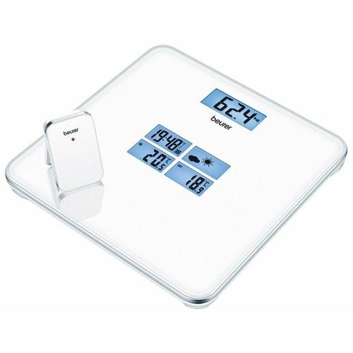 Весы Beurer GS 80