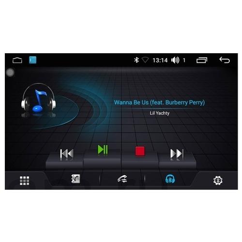 Автомагнитола FarCar s170 Suzuki Sx-4 Android (L124)