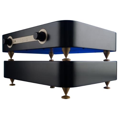 Предварительный усилитель Trafomatic Audio LARA