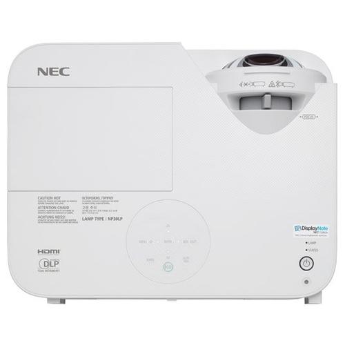 Проектор NEC NP-M353WS