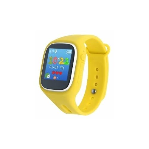 Часы Smart Baby Watch A6