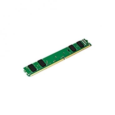 Оперативная память 4 ГБ 1 шт. Kingston KVR24N17S6L/4