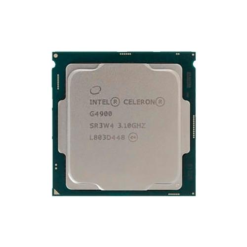 Процессор Intel Celeron Coffee Lake