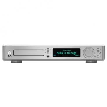 CD-проигрыватель T+A MP 2000 R