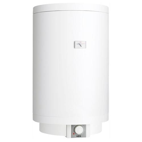 Накопительный электрический водонагреватель AEG EWH 100 Trend