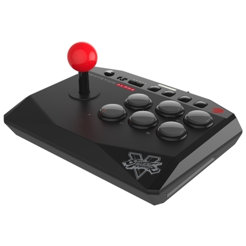 Геймпад Mad Catz Street Fighter V Arcade FightStick Alpha for PS4 & PS3