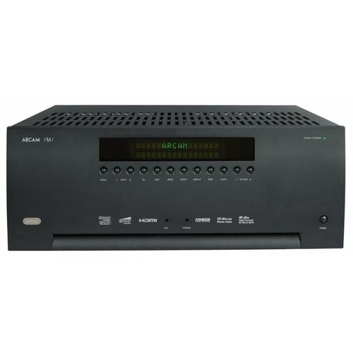AV-процессор Arcam FMJ AV950