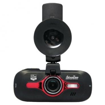Видеорегистратор AdvoCam FD8 Profi-GPS Red