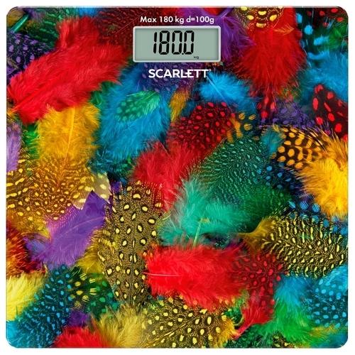 Весы Scarlett SC-BS33E033