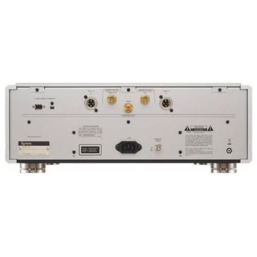 CD-транспорт TEAC Esoteric P-02
