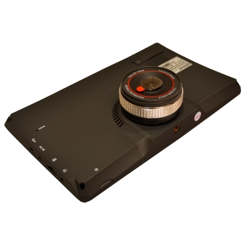 Видеорегистратор Eplutus GD-70, GPS