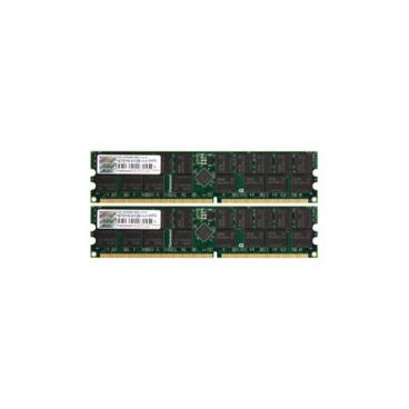 Оперативная память 2 ГБ 2 шт. Transcend TS4GCQ1039