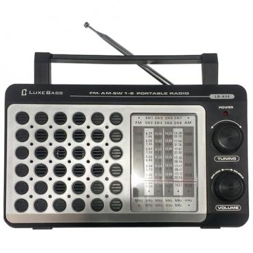 Радиоприемник LuxeBass LB-A24
