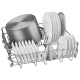 Посудомоечная машина Bosch SMV45EX00E