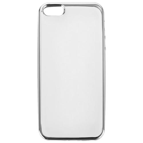 Чехол SkinBox Chrome Border для Apple iPhone 6/iPhone 6S