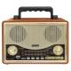 Радиоприемник Kemai MD-1706U