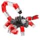 Конструктор ENGINO STEM Heroes STH11 Набор для сборки - Скорпион