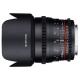 Объектив Samyang 50mm T1.5 AS UMC VDSLR Fujifilm X
