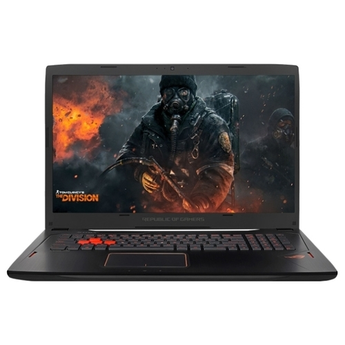 Ноутбук ASUS ROG GL702VM