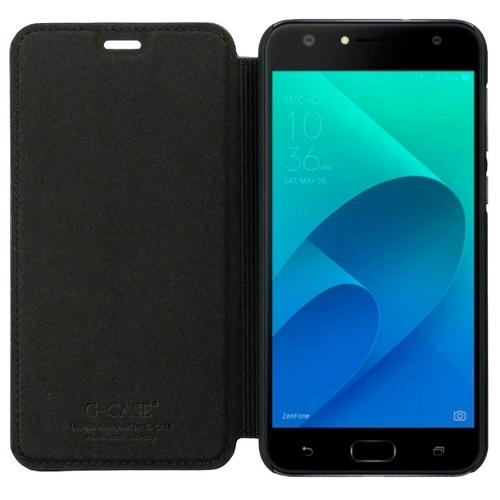 Чехол G-Case Slim Premium для Asus ZenFone 4 Selfie ZD553KL (книжка)