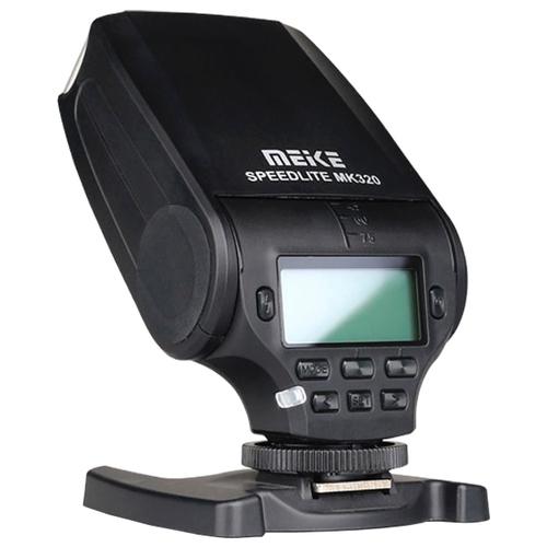 Вспышка Meike MK-320 for Fujifilm