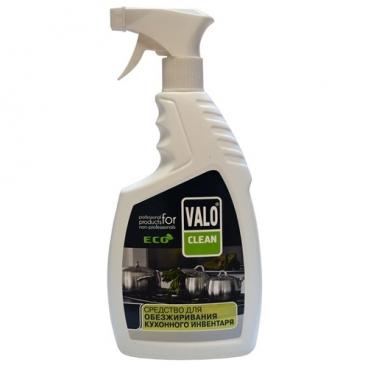 Средство для обезжиривания кухонного инвентаря Valo Clean