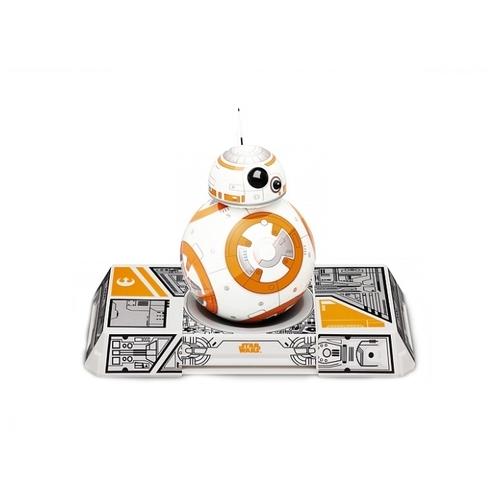 Интерактивная игрушка робот Sphero Звездные войны BB-8