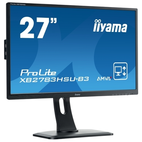 Монитор Iiyama ProLite XB2783HSU-3