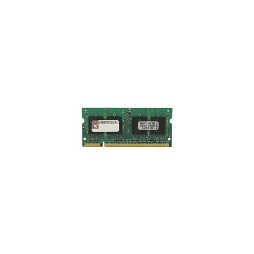 Оперативная память 1 ГБ 1 шт. Kingston KVR800D2S5/1G