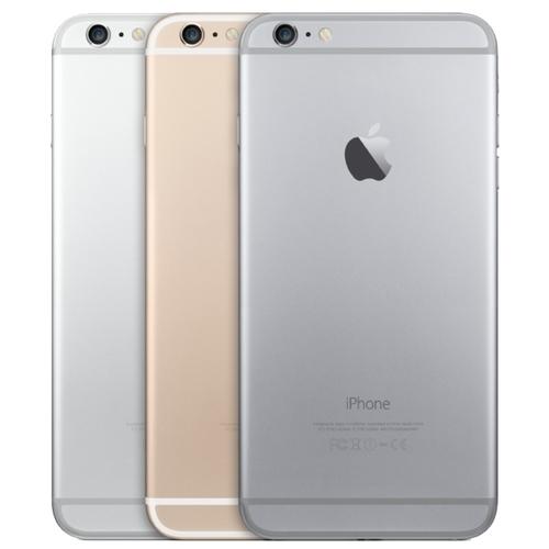 Смартфон Apple iPhone 6 Plus 64GB восстановленный