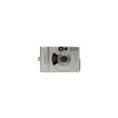 Фотоаппарат Canon Digital IXUS 300