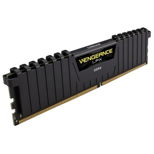 Оперативная память 16 ГБ 2 шт. Corsair CMK32GX4M2A2400C16