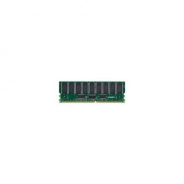 Оперативная память 1 ГБ 1 шт. Kingston KVR400S4R3A/1G