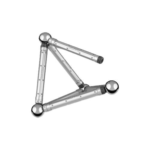 Магнитный конструктор GEOMAG PRO L 018-14 Fidget