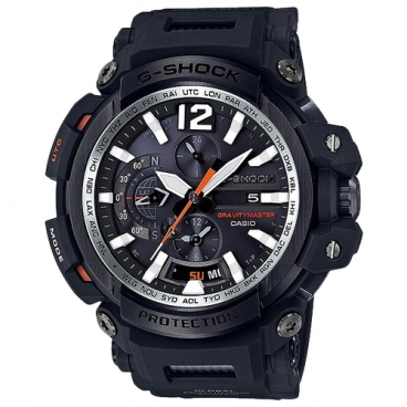 Часы CASIO G-SHOCK GPW-2000-1A