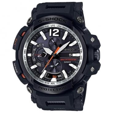 Часы CASIO G-SHOCK GPW-2000-1A