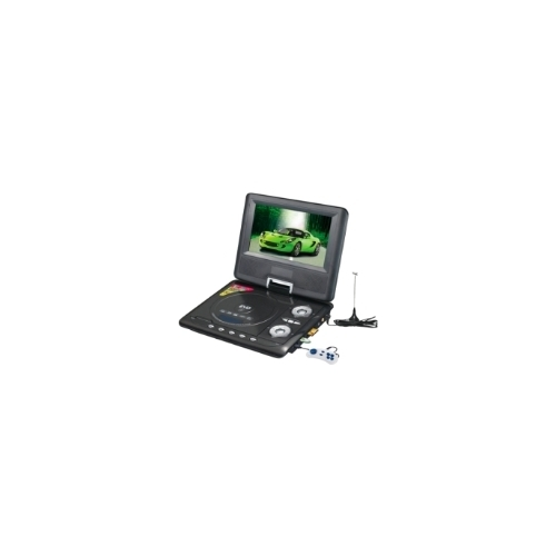 DVD-плеер XPX EA-9066