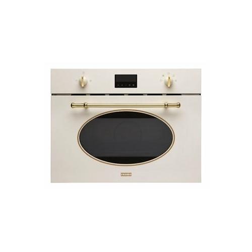 Микроволновая печь встраиваемая FRANKE FMW 380 CL G PW