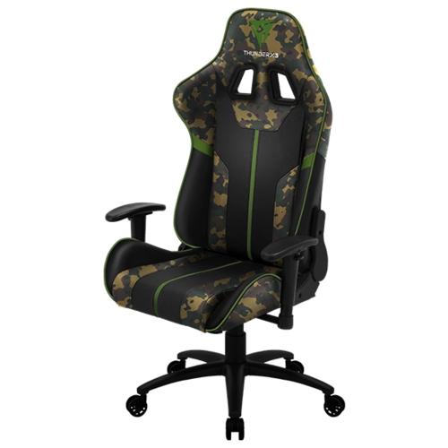 Компьютерное кресло ThunderX3 BC3 Camo игровое