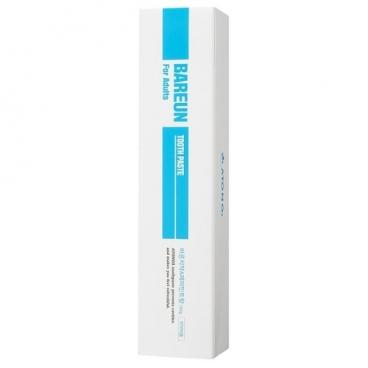 Зубная паста Atono2 Bareun for Adults, peppermint