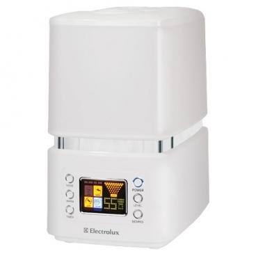 Увлажнитель воздуха Electrolux EHU-3510D/3515D