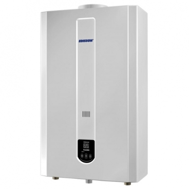 Проточный газовый водонагреватель Edisson P 24 MD