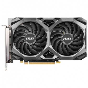 Видеокарта MSI Radeon RX 5500 XT 1647Mhz PCI-E 4.0 8192Mb 14000Mhz 128 bit HDMI 3xDisplayPort HDCP MECH OC